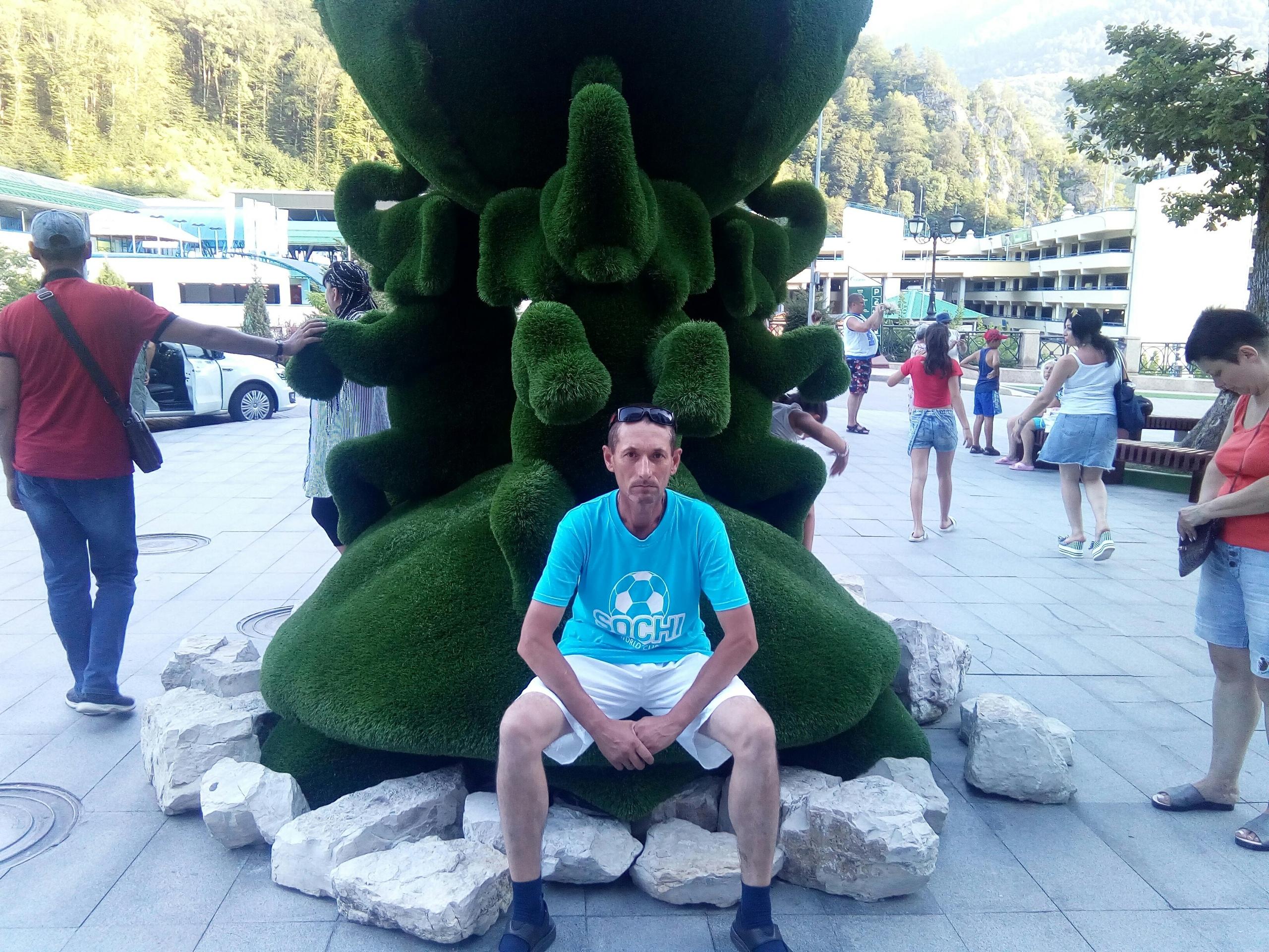 Сергей, 47, Leninogorsk