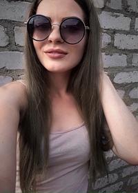Алина Багровская фото №18