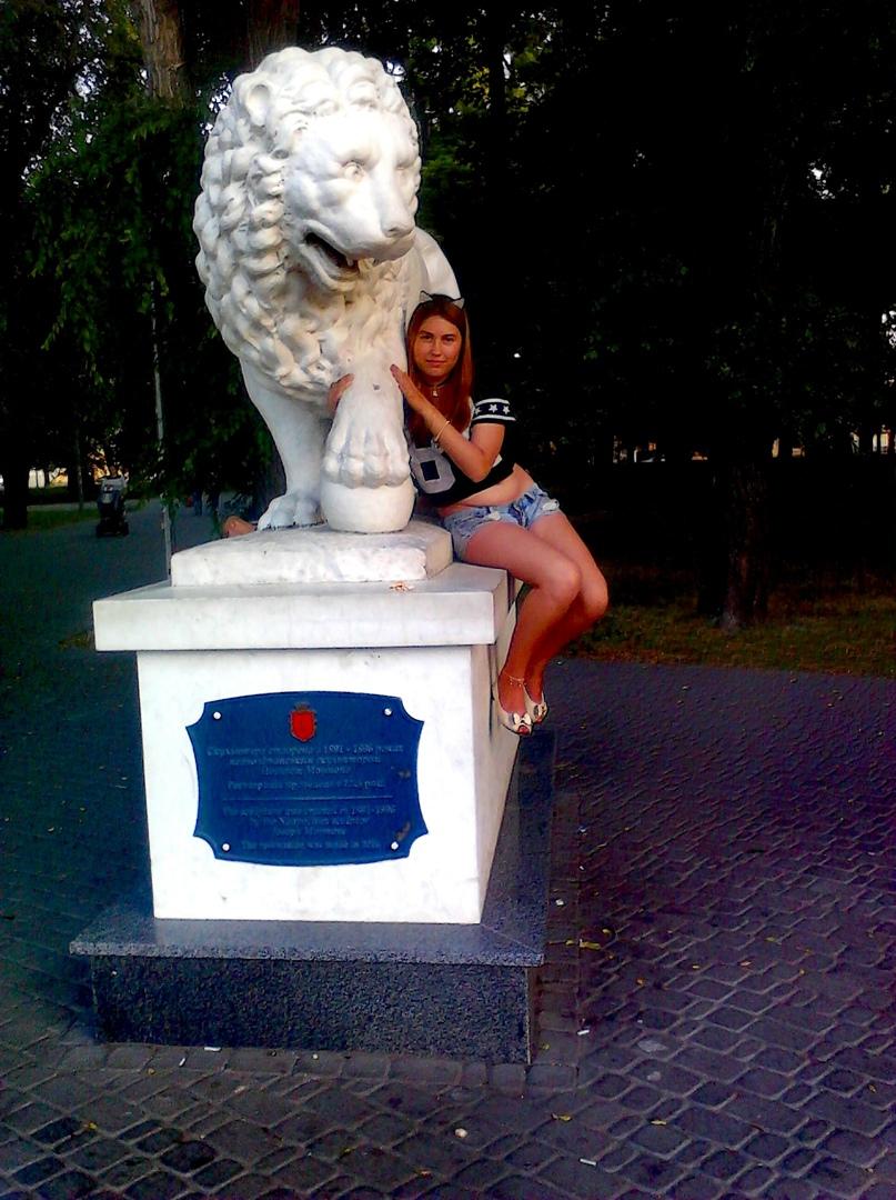 фото из альбома Елены Соколовскаи №8