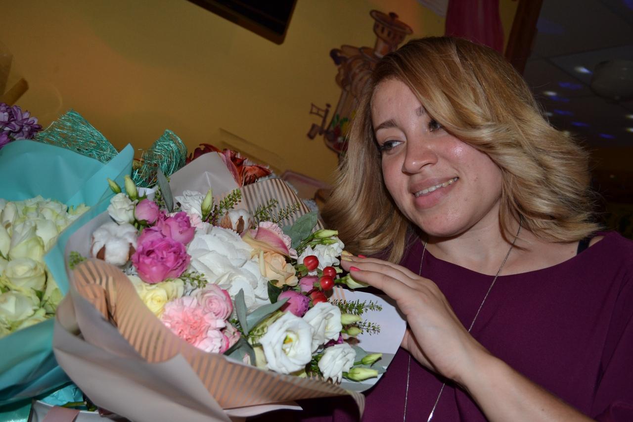 фото из альбома Анжелики Никифоровой №1