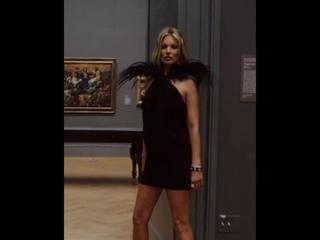 Kate Moss, Amber Valletta, Zoe Isabella Kravitz Met Gala 2018