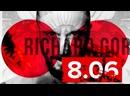 08.06 Saxon 15 Years Richard Gorn