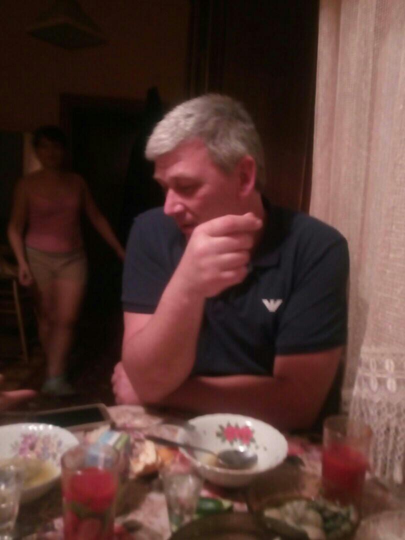 Дмитрий, 43, Orenburg