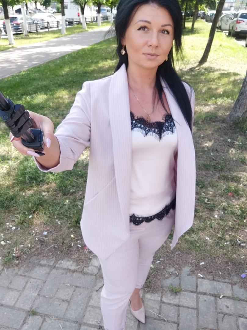 фото из альбома Алины Юсуповой №2