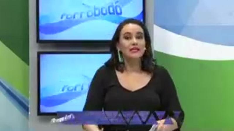 FORROBODÓ TRECHO 1 2 05 2019