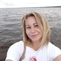 Фото профиля Раили Машановой