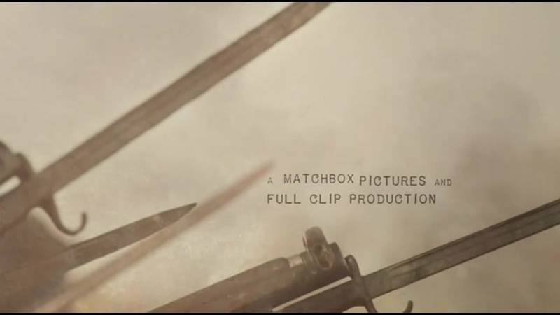 Галлиполийская история Deadline Gallipoli Серия 2