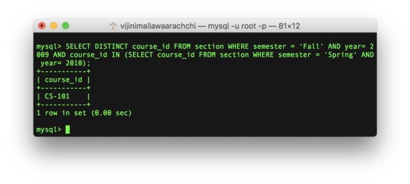 Основные команды SQL, которые должен знать каждый программист, изображение №16