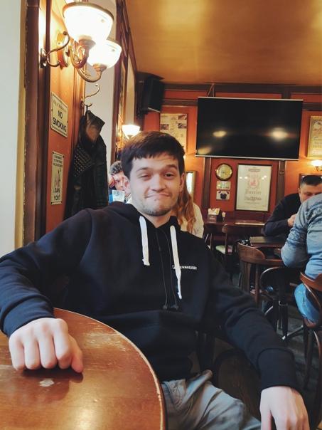 Илюха Хайдаров, 26 лет, Чайковский, Россия