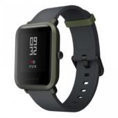 Смарт часы Xiaomi Huami Amazfit Bip BIT Pace (Черный)