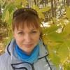 Виктория Воронкова