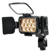 Cветодиодный накамерный свет LED-LBPS1800 (БУ)
