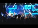 Концерт Олега Винника в Умани. Фантастическое шоу. Эмоции непередаваемые. Нам очень понравилось