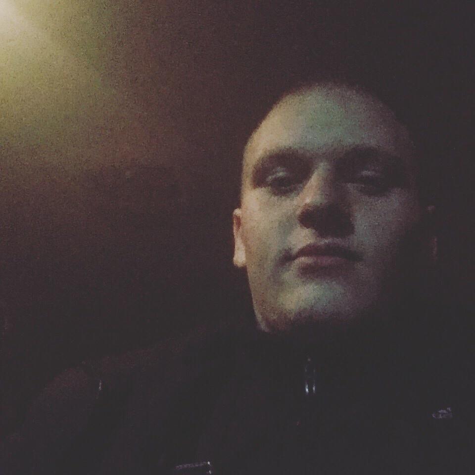 Roman, 19, Novosibirsk