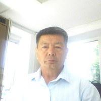 Орынбасар Калдыбаев