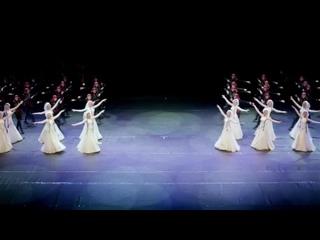 """Государственный ансамбль народного танца Грузии """"Сухишвили Рамишвили"""""""