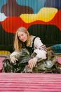 Лера Щёлокова -  #13
