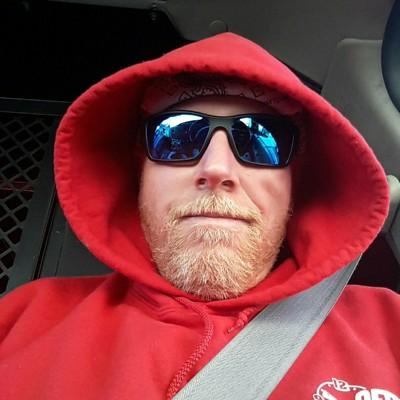 Carl, 44, Seminole