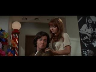 За пределами Долины кукол. Изнанка Долины кукол. (1970г.).