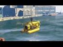 GTA 5 прохождение на русском от Николая Украсть подводную лодку Часть 29