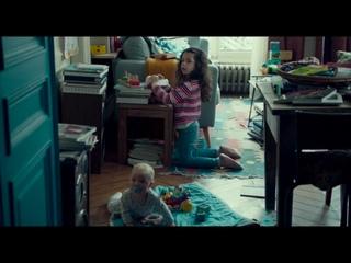 Идеальная няня - Русский трейлер - Фильм 2020