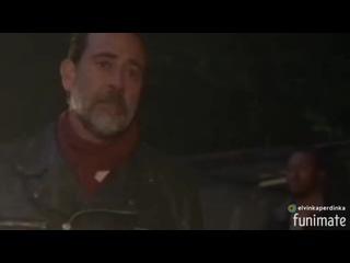 Ниган vine/ Эдит/ Negan/ The Walking Dead/ Ходячие мертвецы/ Джеффри Дин Морган/ Jeffery Dean Morgan/ TWD