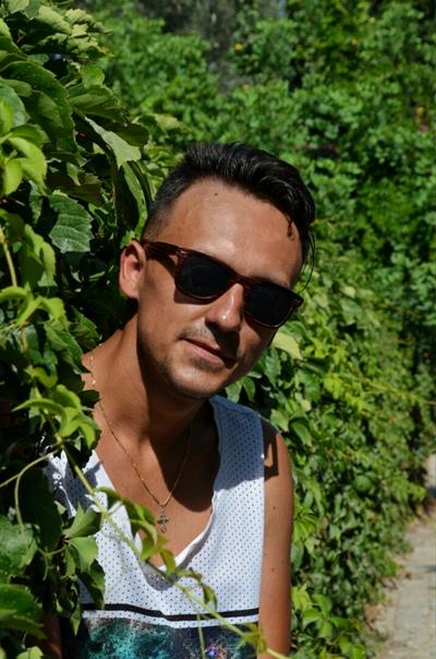 Andrey Volkov, 27 лет, Москва, Россия