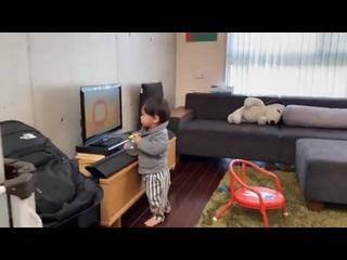 Video by Eduard Pavlov