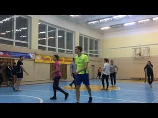 Забей vs СПЕЦ.CR7