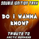 Double Ignition Trax - Do I Wanna Know? (A Tribute to Arctic Monkeys)