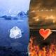 freys - Лёд и пламя