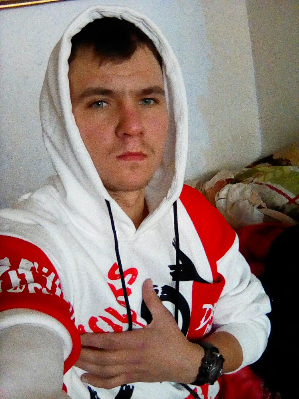 Egor, 24, Svobodnyy