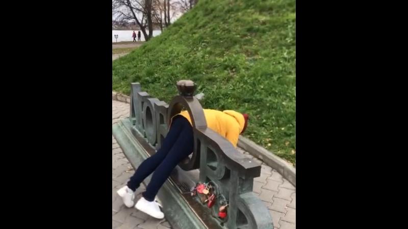 Видео от Svetlana Stepanova