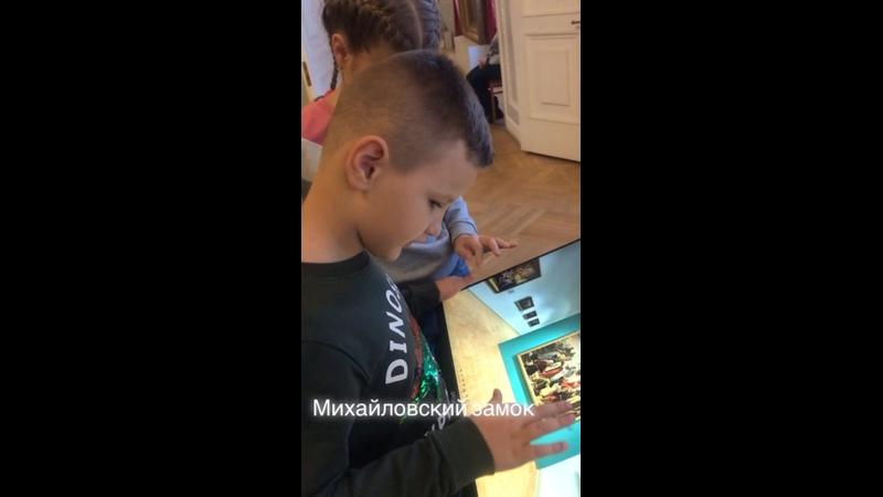 Видео от Надежды Плутовой