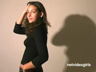 NetVideoGirls - NVG - Ashley