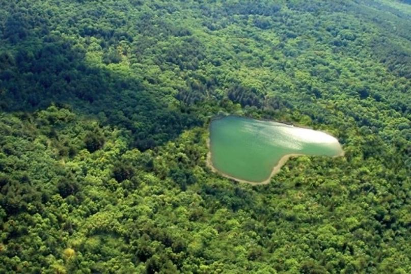 Кто и как продал озеро #Могаби, из которого теперь хотят напоить Ялту