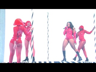 Megan Thee Stallion  Dont Stop feat Young Thug SNL Live Performance