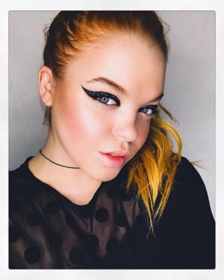 Марья Козлова фотография #24