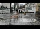 Новейшая Коммунальная техника в Киеве..😂.