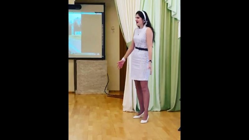 Видео от Анны Онищук