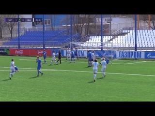 Невероятный гол Родионова в ворота ФК «Чертаново» в рамках ЮФЛ-2!