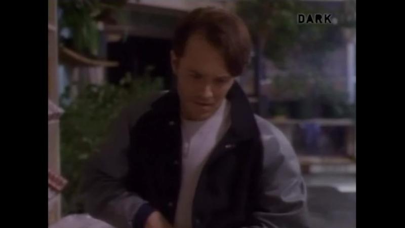 Кафе кошмаров Сериал 1992г 3 Серия