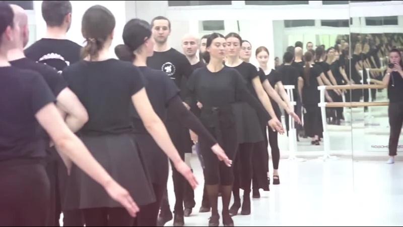 Школа кавказских танцев | ALLON