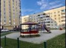 Обзор на детскую площадку в Среднеуральске
