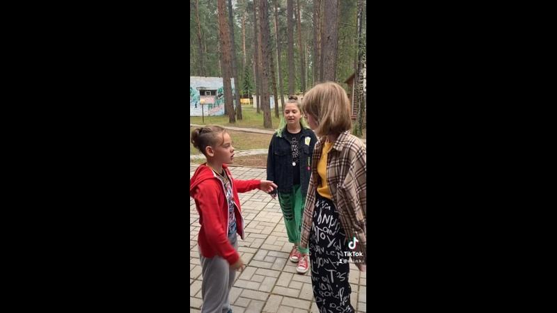 Видео от Лады Бурлаковой