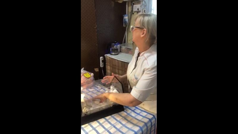 Видео от Магазин Пятачок Мясо