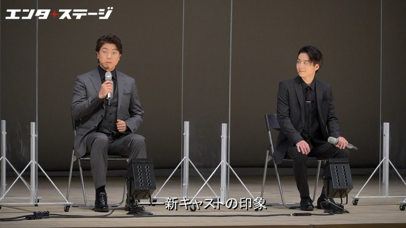 Makai Tensho - пресс-конференция 23.03.2021 4