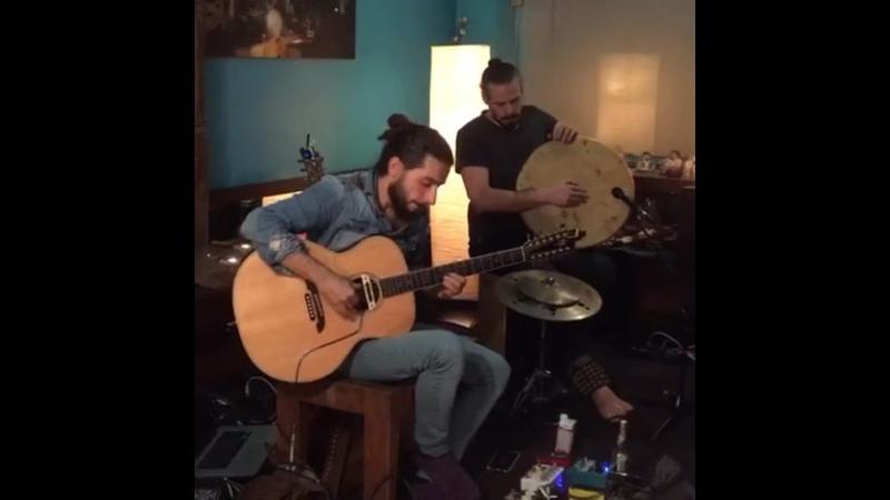 Видео от RooTRooF Центр этнической музыки