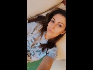 Video by Marina Kushkaryova