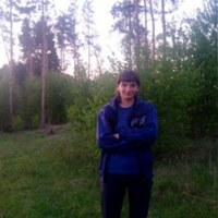 Фотография анкеты Настены Игошиной ВКонтакте